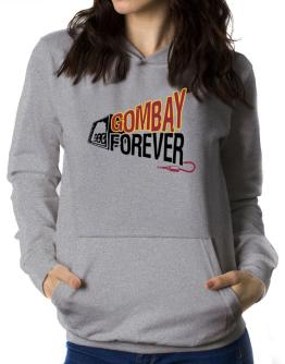 Gombay Forever Women Hoodie