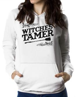 Witches tamer Women Hoodie