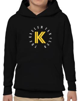 The Kaelem Fan Club Hoodie-Boys