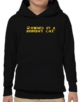 Owned By A Bombay Hoodie-Boys