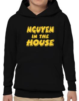 Nguyen In The House Hoodie-Boys