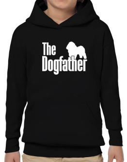 The dogfather Bolognese Hoodie-Boys