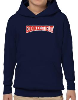 Classic Connecticut Hoodie-Boys