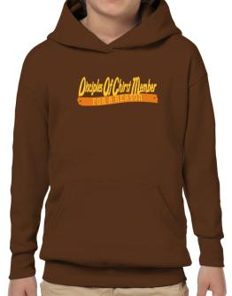 Disciples Of Chirst Member For A Reason Hoodie-Boys