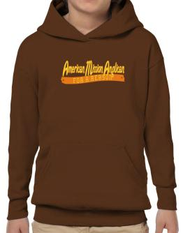 American Mission Anglican For A Reason Hoodie-Boys