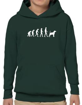 Kerry Beagle evolution Hoodie-Boys