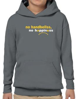 No Handbellss No Happiness Hoodie-Boys