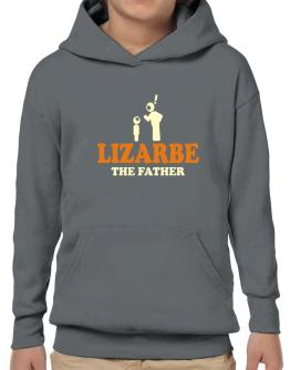 Lizarbe The Father Hoodie-Boys