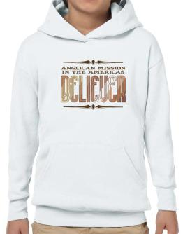 Anglican Mission In The Americas Believer Hoodie-Boys