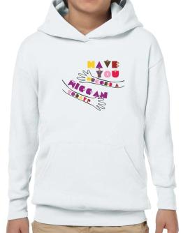 Have You Hugged A Wiccan Today? Hoodie-Boys