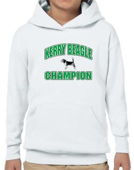 Kerry Beagle champion Hoodie-Boys