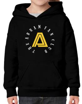 The Abram Fan Club Hoodie-Girls