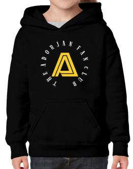 The Adorjan Fan Club Hoodie-Girls