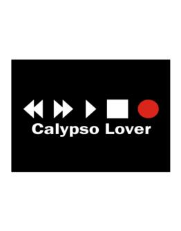 Calypso Lover Sticker