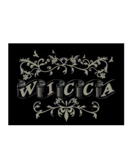 Wicca Sticker