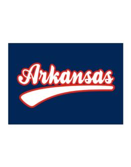 Retro Arkansas Sticker