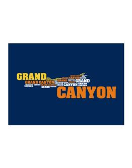 The Grand Canyon Sticker