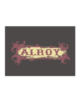 Alroy Sticker