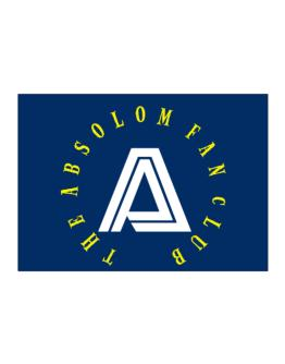 The Absolom Fan Club Sticker