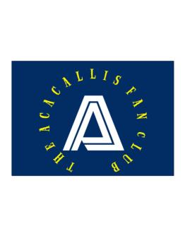 The Acacallis Fan Club Sticker