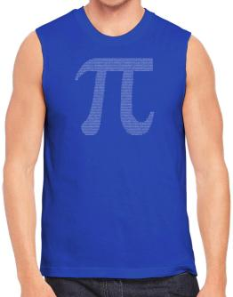 Pi Sleeveless