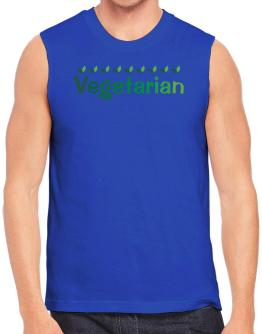 Vegetarian 2 Sleeveless