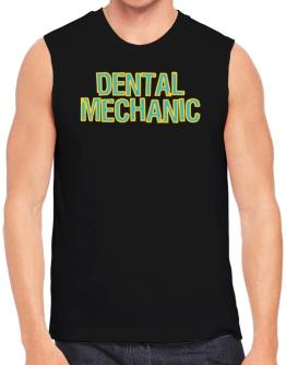 Dental Mechanic Sleeveless