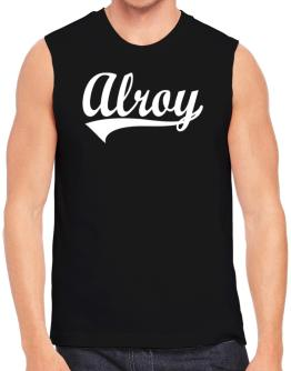 Alroy Sleeveless