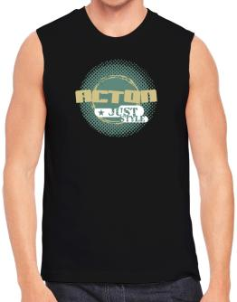Acton Just Style Sleeveless