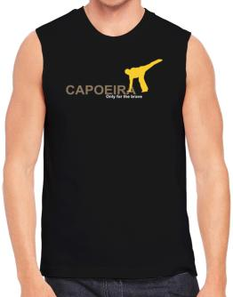Capoeira - Only For The Brave Sleeveless