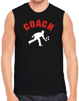 Triathlon Coach Sleeveless
