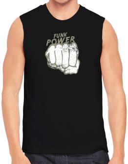 Funk Power Sleeveless