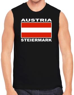 """  Steiermark  "" Sleeveless"