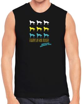 There Is No Such Thing As Too Many Anatolian Shepherd Dog Sleeveless