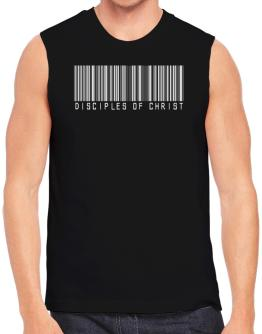 Disciples Of Christ - Barcode Sleeveless