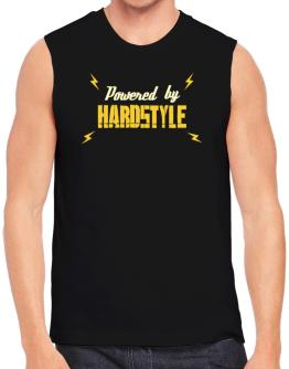 Powered By Hardstyle Sleeveless