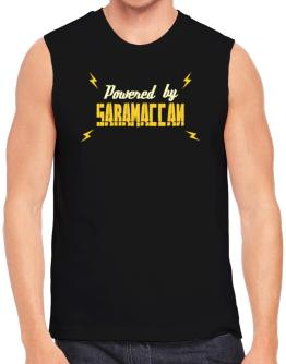 Powered By Saramaccan Sleeveless