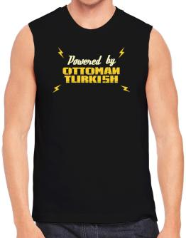 Powered By Ottoman Turkish Sleeveless