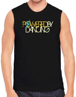 Powered By Dancing Sleeveless