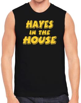 Hayes In The House Sleeveless