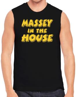 Massey In The House Sleeveless