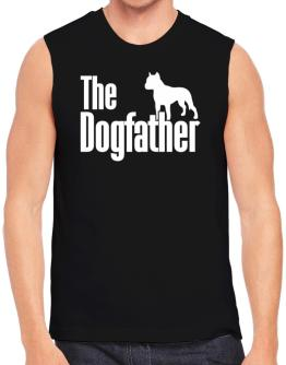 The dogfather American Staffordshire Terrier Sleeveless