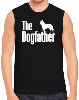 The dogfather Belgian Malinois Sleeveless