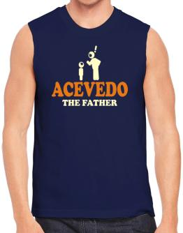 Acevedo The Father Sleeveless