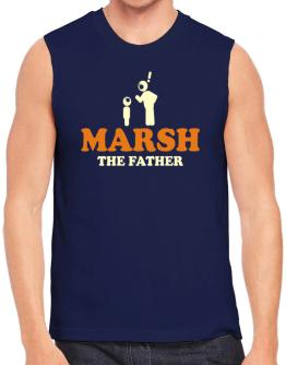 Marsh The Father Sleeveless