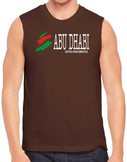 Brush Abu Dhabi Sleeveless