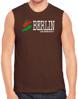 Brush Berlin Sleeveless