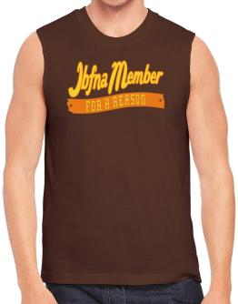 Ibfna Member For A Reason Sleeveless