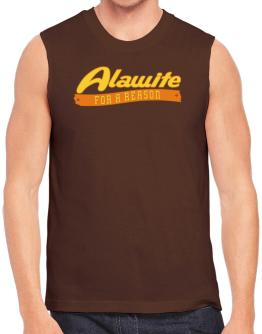 Alawite For A Reason Sleeveless