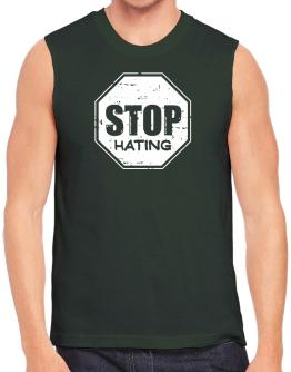 Stop Hating Sleeveless